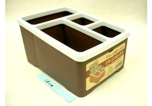 REMOTE CONTROLLER BOX (BR)