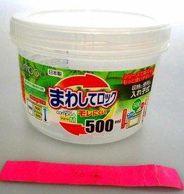 Pika Pika Japan Compo rock short M500 CL