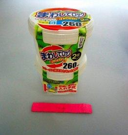 Pika Pika Japan Compo rock S 260 2p CL
