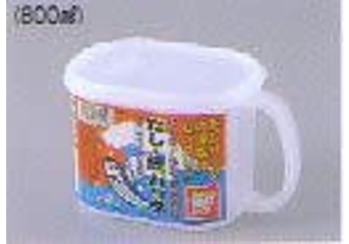 CONTAINER W/HANDLE