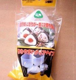 Pika Pika Japan RICE BALL MOULD