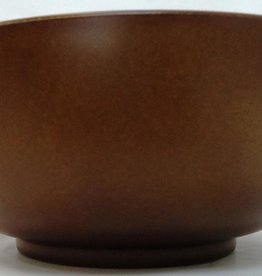 Pika Pika Japan Wood pattern middle bowl (OK for dishwasher)