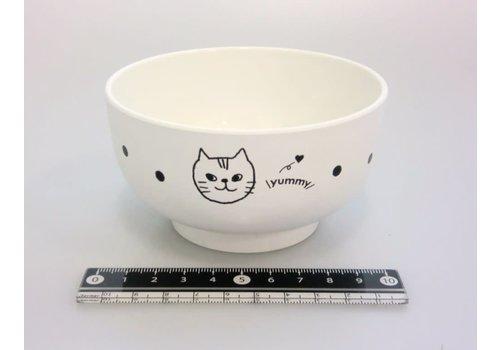 Soup bowl(cat)