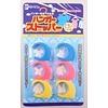 Pika Pika Japan PLASTIC HANGER STOPPER