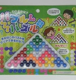 Pika Pika Japan TOY PUZZLE GAME