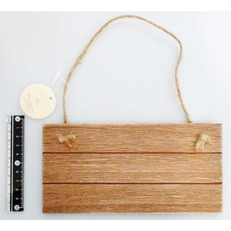 Old wooden like board rectangle-1