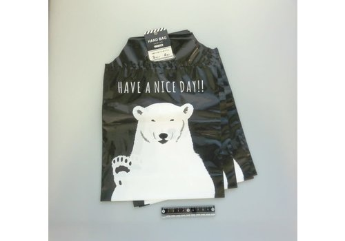 Handy bag polar bear S 4p