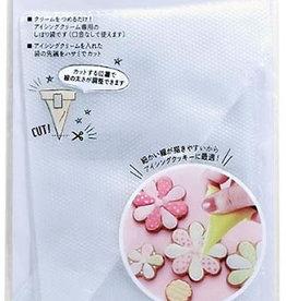 Pika Pika Japan Squeezing bag 15p