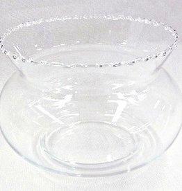 Pika Pika Japan Glass bowl for gold fish