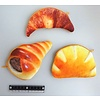 Pika Pika Japan Bread pouch