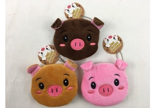 Animal pouch pig