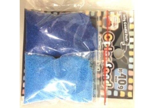 Color sand blue/cobalt 40g