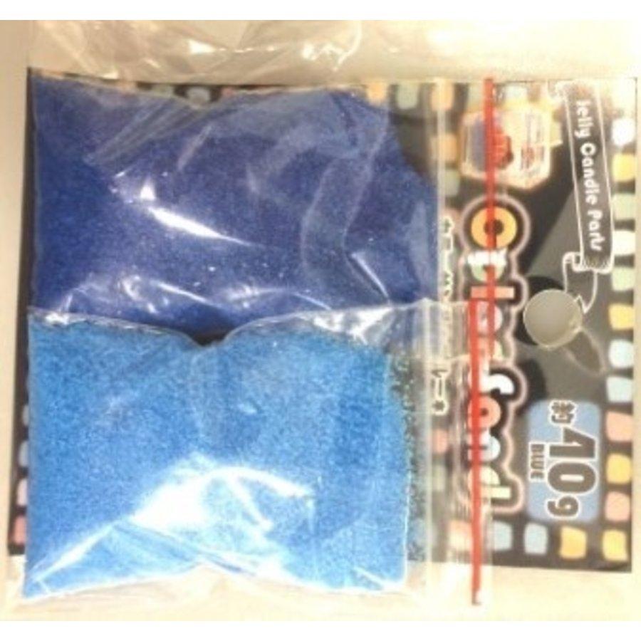 Color sand blue/cobalt 40g-1