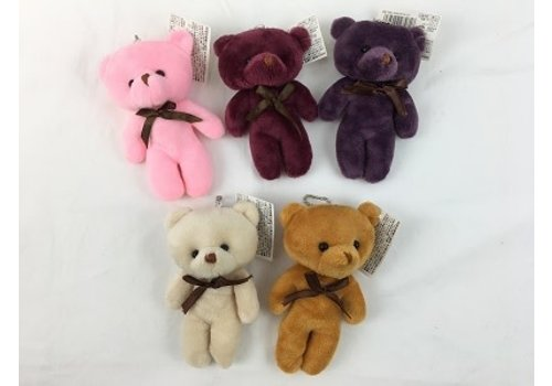 New colorful bear