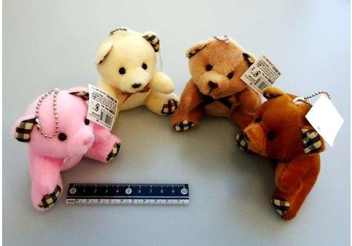 Bear stuffed toy