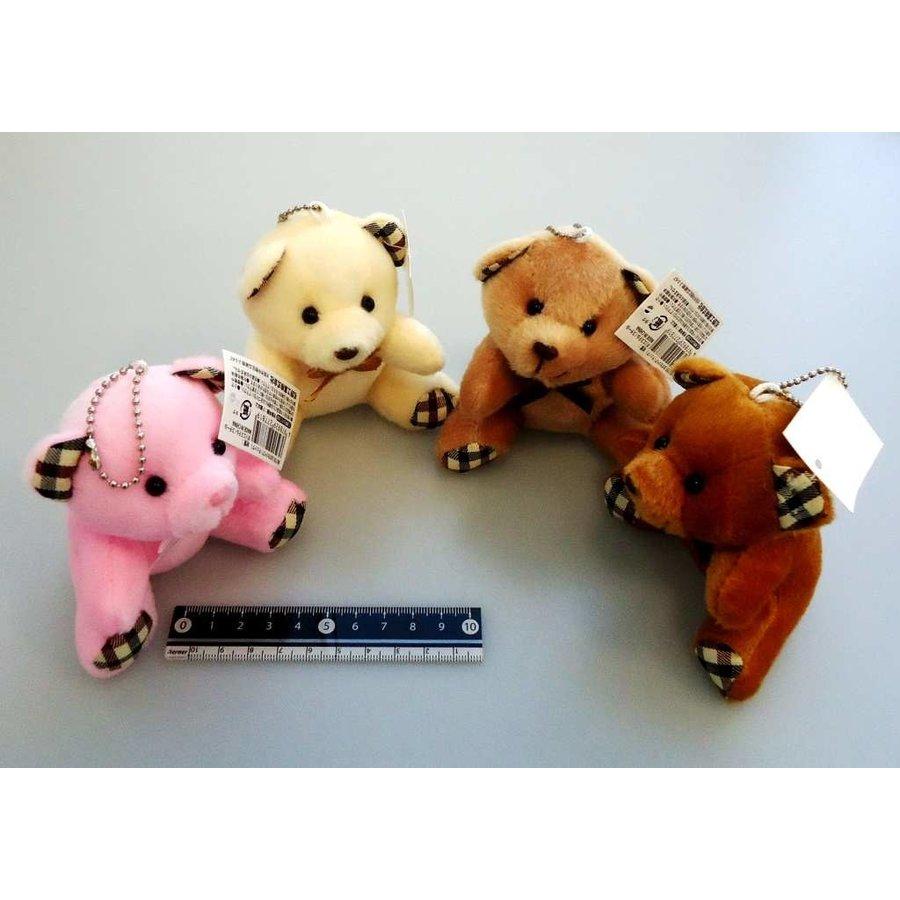 Bear stuffed toy-1