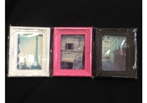 Alabesk photo frame color