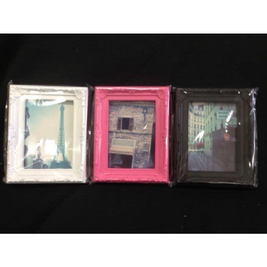 Alabesk photo frame color-1