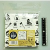 Pika Pika Japan Craft napkin 20s outdoor motif