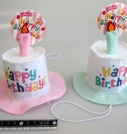 Pika Pika Japan HBD mini hat