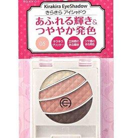 Pika Pika Japan AC KIRAKIRA EYESHADOW 05