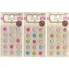 Pika Pika Japan P jewelry stone seal 05