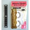 Pika Pika Japan Glamorous fake eye lashes 01 cross BrMix
