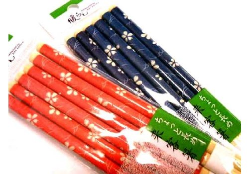 D/R Chopsticks for Guest Kyogasuri 3P