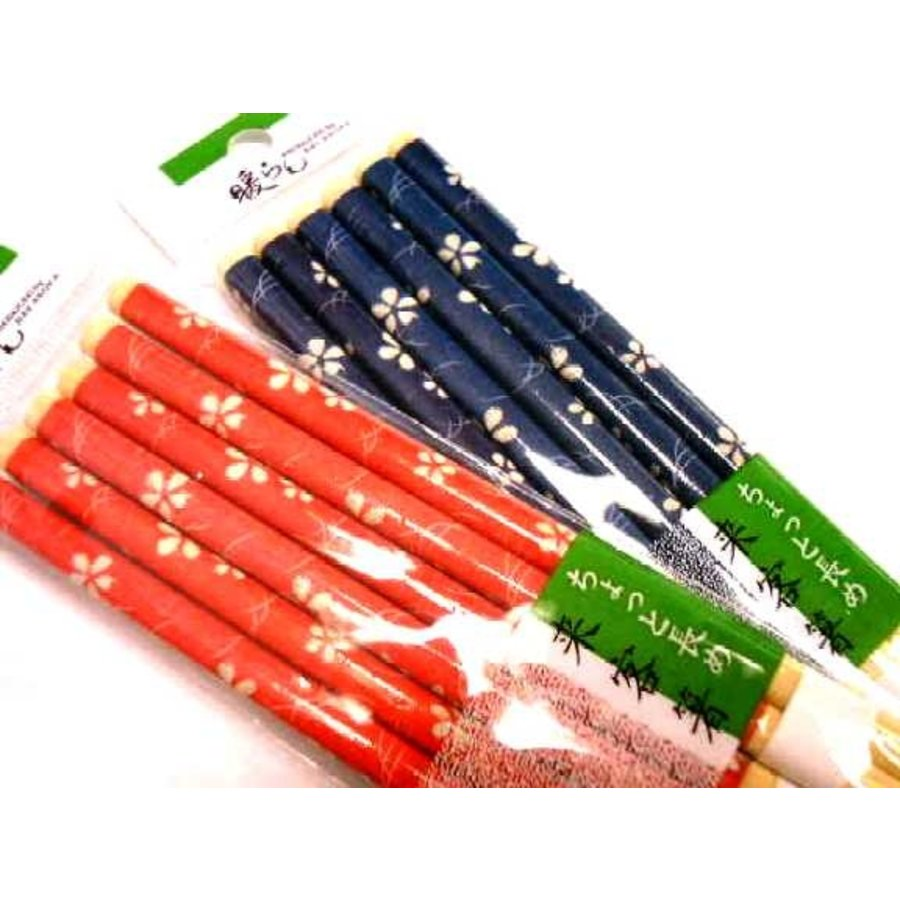 D/R Chopsticks for Guest Kyogasuri 3P-1