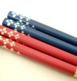Pika Pika Japan Bamboo Chopsticks Wataboshi 22.5cm