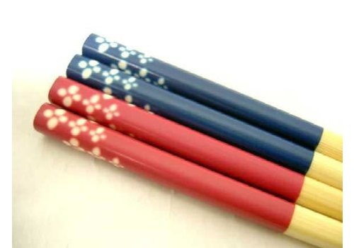 Bamboo Chopsticks Wataboshi 22.5cm