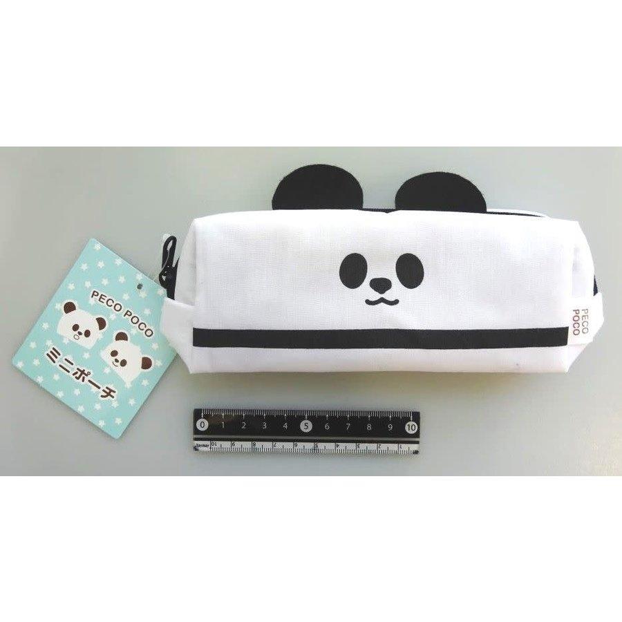 PECOPOCO mini pouch panda-1