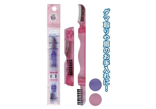 Eyelash comb