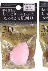 Pika Pika Japan 3D make-up puff