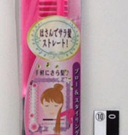 Pika Pika Japan Hair sandwich straight B & S comb