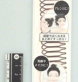 Pika Pika Japan Spring hair comb