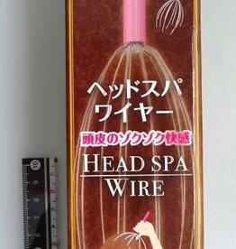 Pika Pika Japan Head spa wire