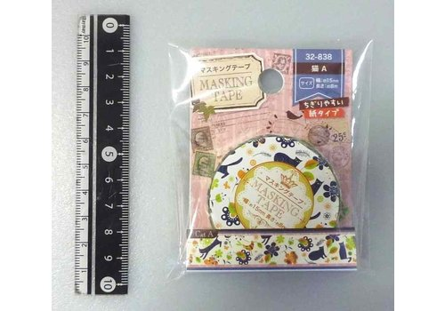 Masking tape 8m cat A