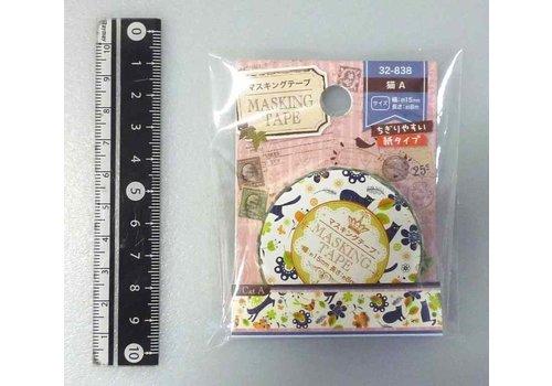 ?Masking tape 8m cat A