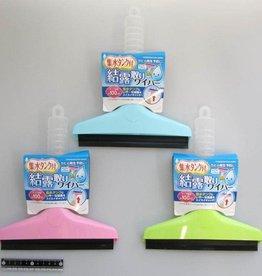 Pika Pika Japan Dew condensation wiper with tank