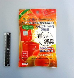 Pika Pika Japan Odor removal for dustbin lid citrus
