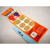 Magnetic substitution tape 36P