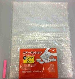 Pika Pika Japan Air cushion bag Larg 2P