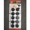 Pika Pika Japan Earphone cushion pad 10P black