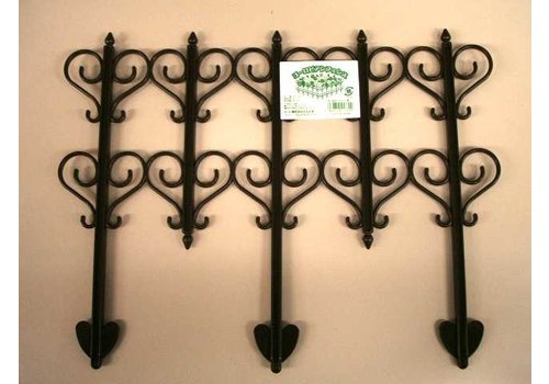Fence brown (European)