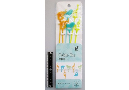 cable binder (animal)6p