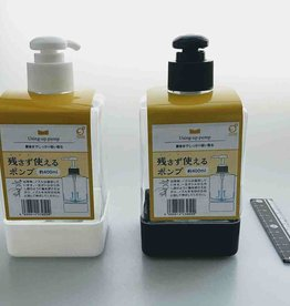 Pika Pika Japan Use up contents bottle 400ml