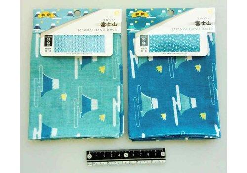 Tenugui towel Mr. Fuji