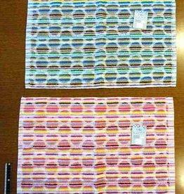 Pika Pika Japan Remain thread bath mat 38x50cm
