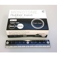 Monotone elastic No 16 50g